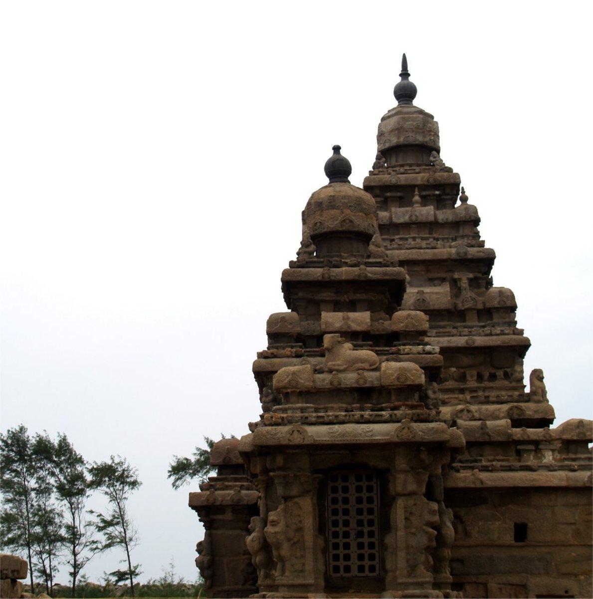 Shore Temple 2