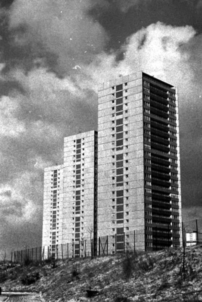 maryhill flats