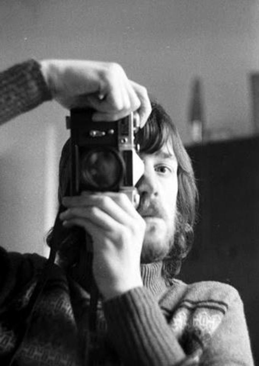 the contemporaneous photographer