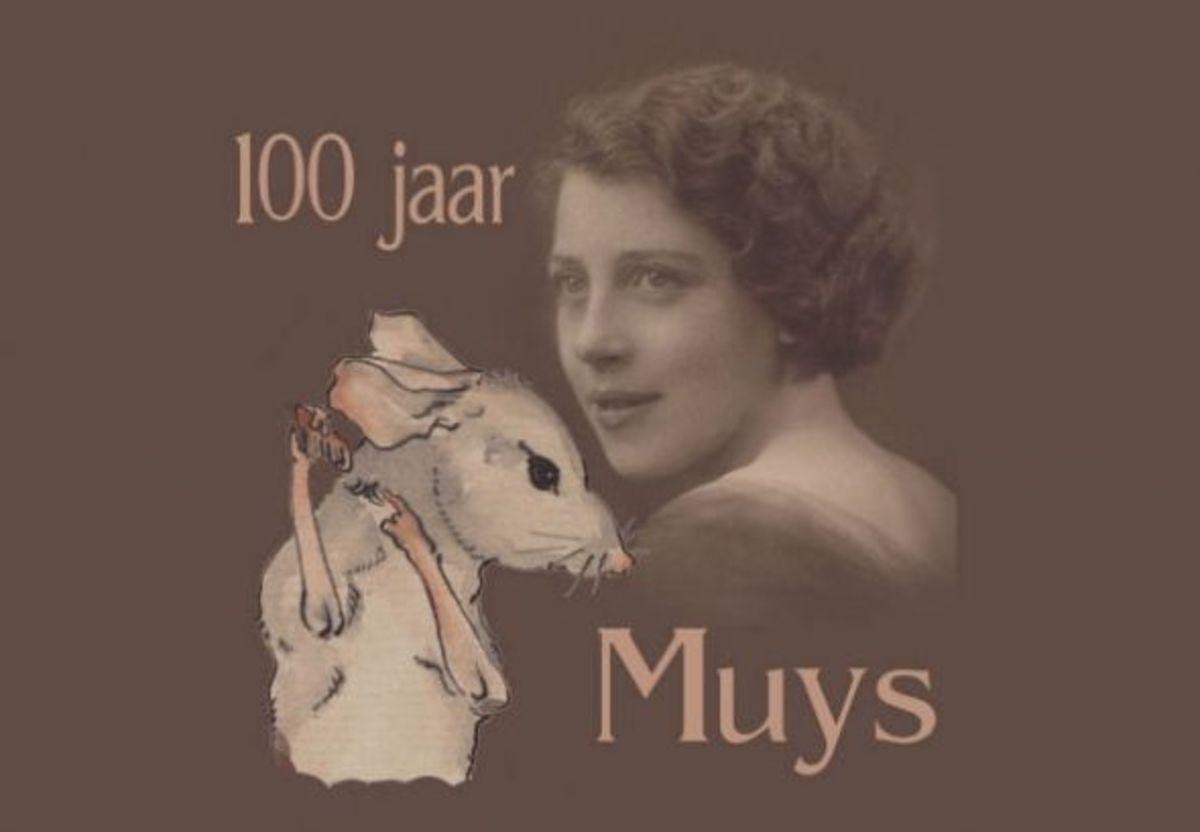 100 jaar muys