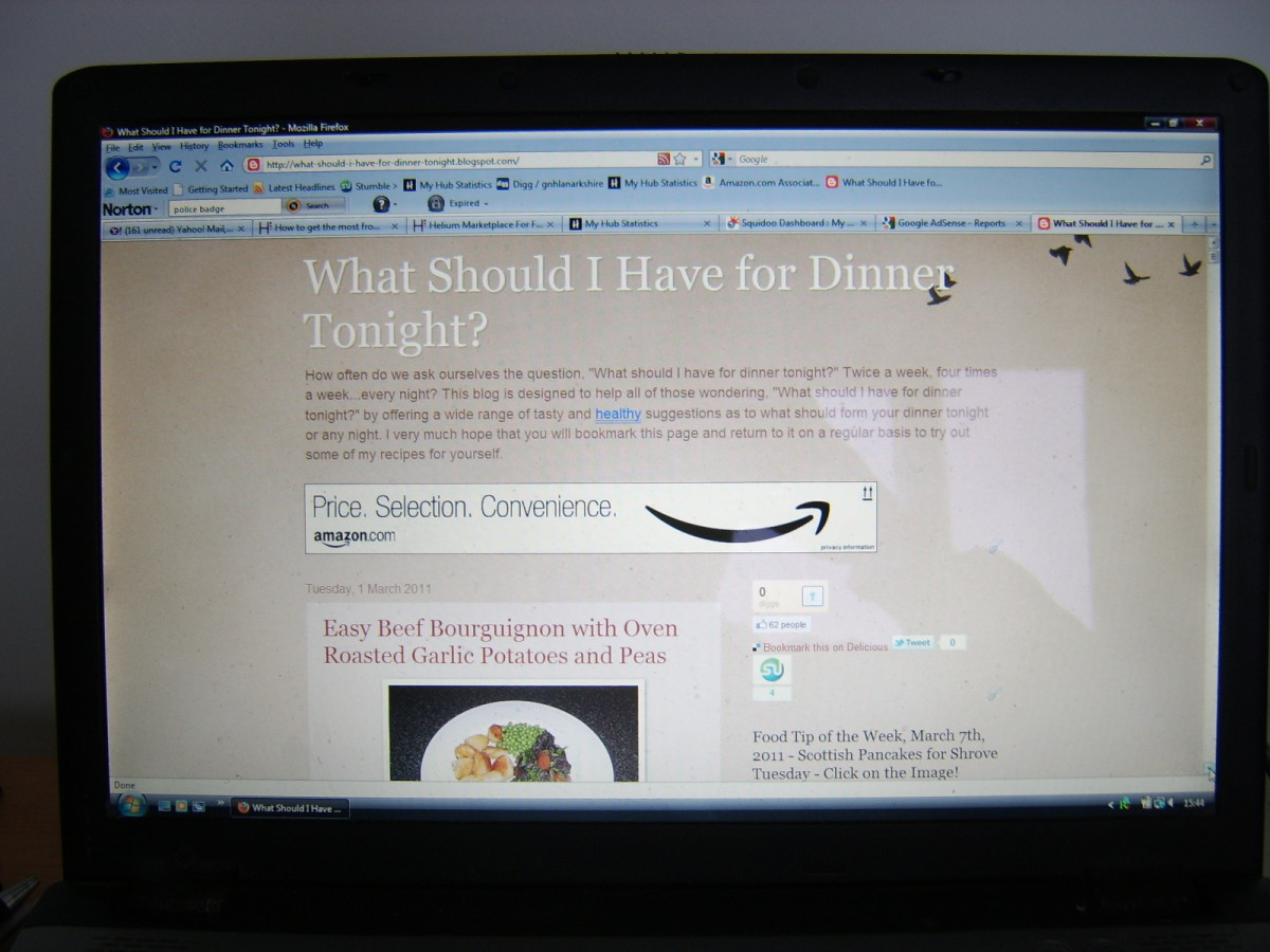 Online grocery shopping may provide at least temporary respite from the hazards of the local supermarket