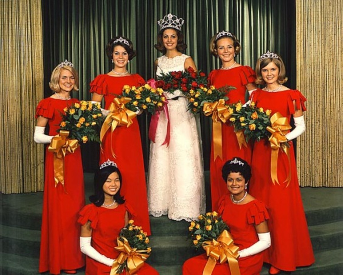 Royal Court 1969