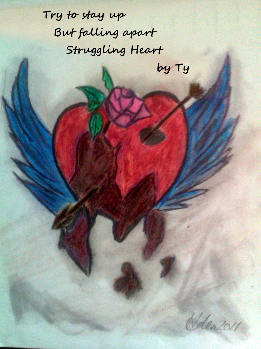 Struggling Heart!