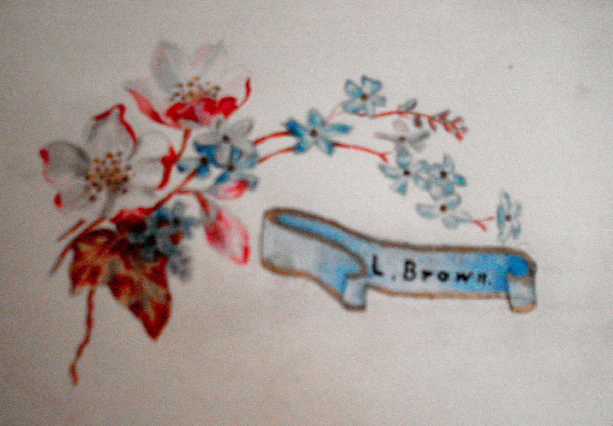 L. Brown