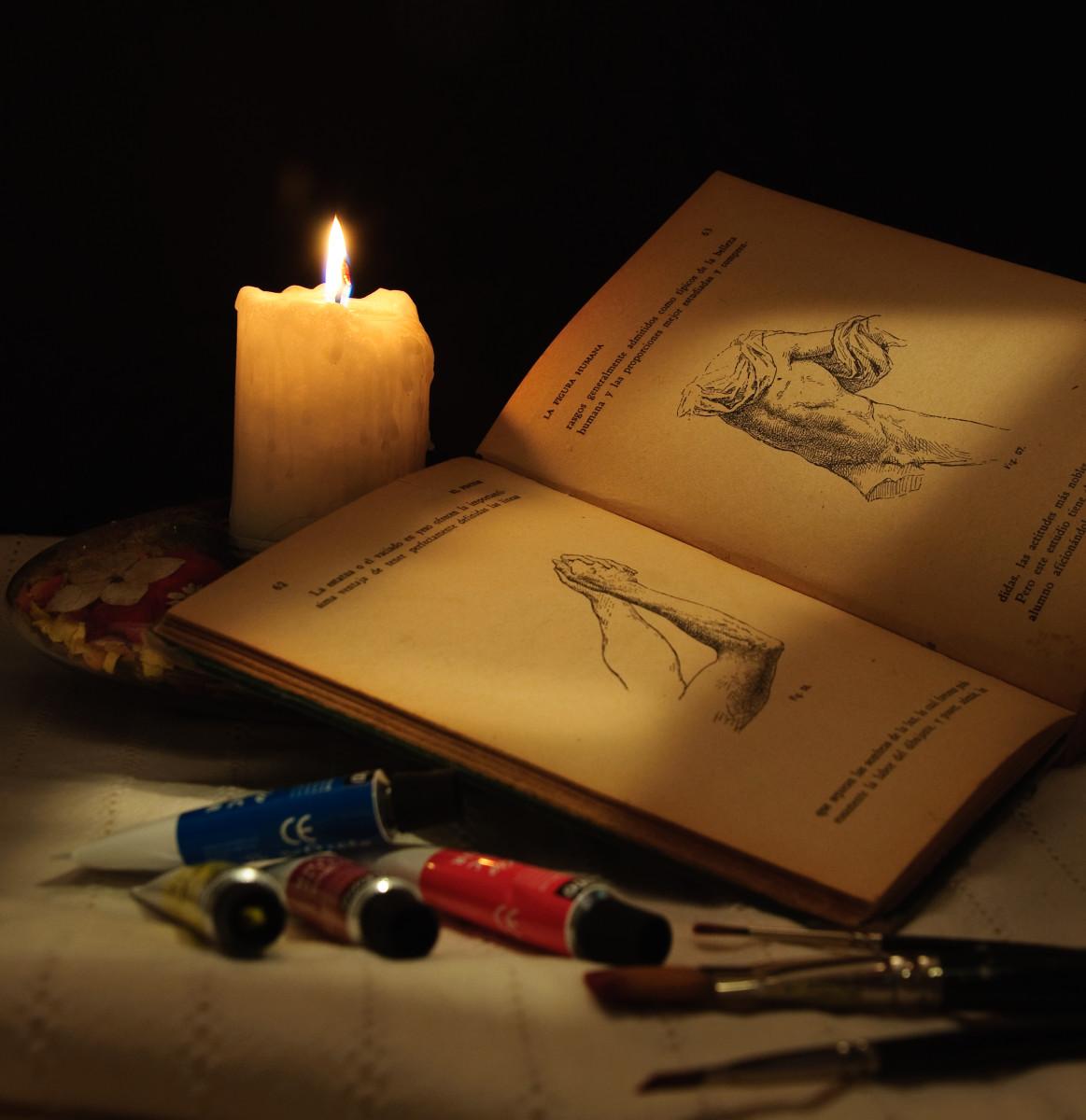 Books Are Art