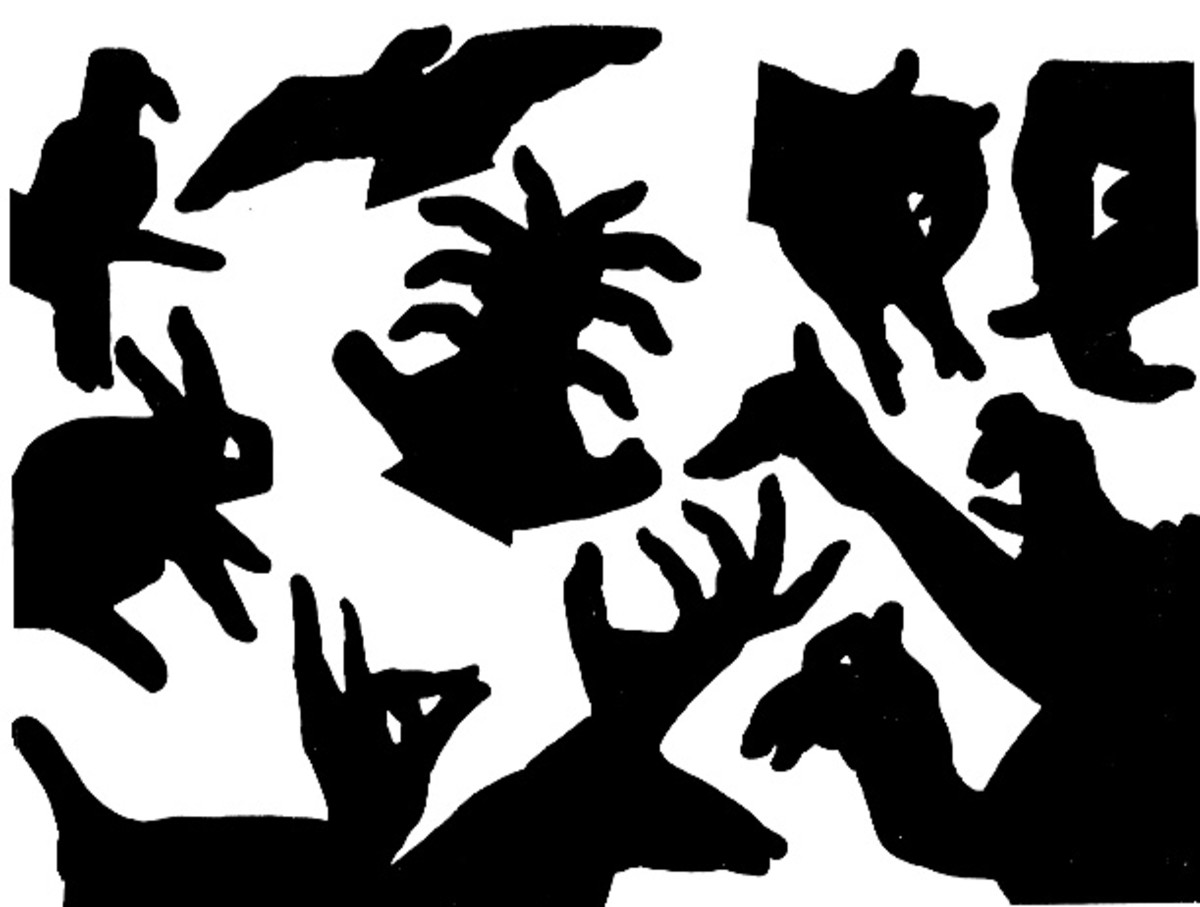 Author Original uploader was Eladsar at en.wik http://commons.wikimedia.org/wiki/File:Almoznino_hand_shadows.jpg