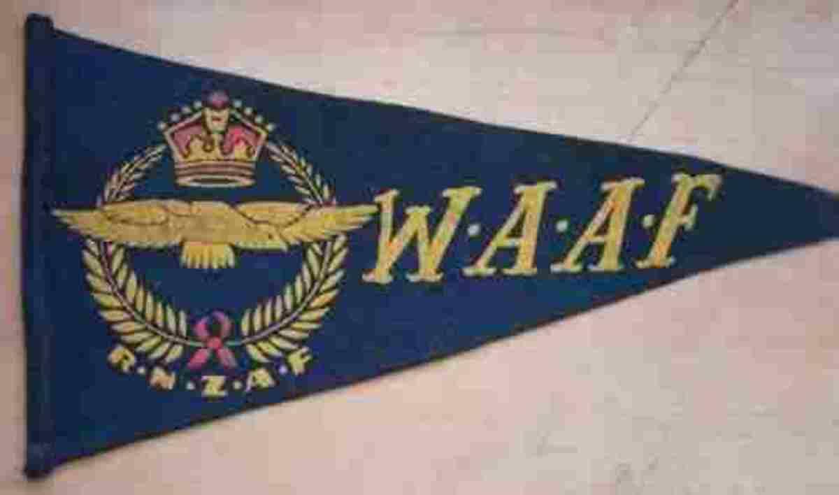 WAAF Flag