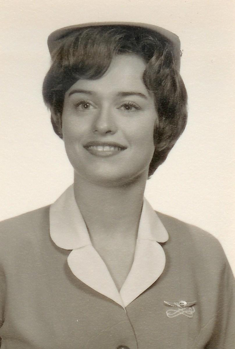 Miss Osborn