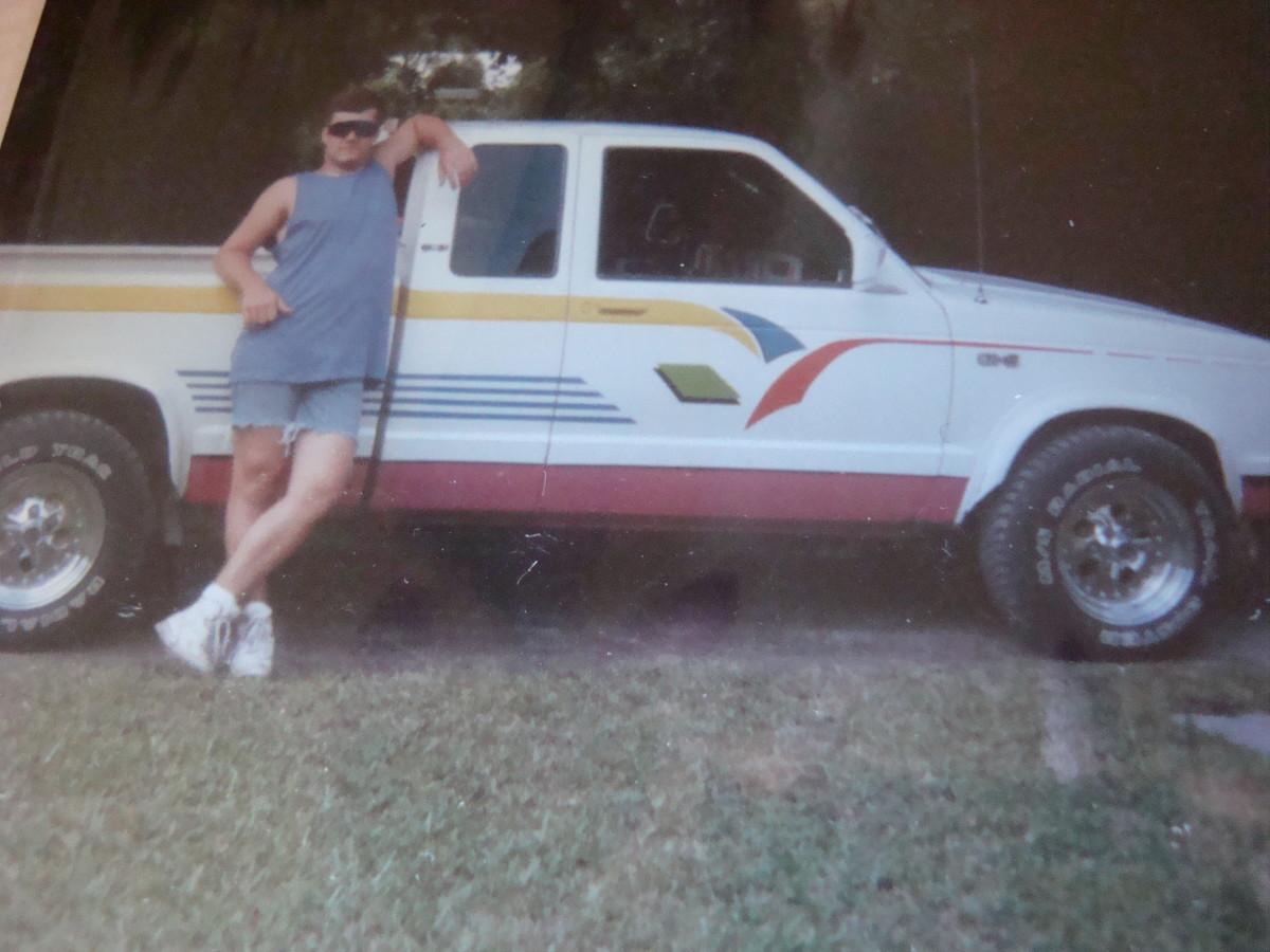 John-John's Truck