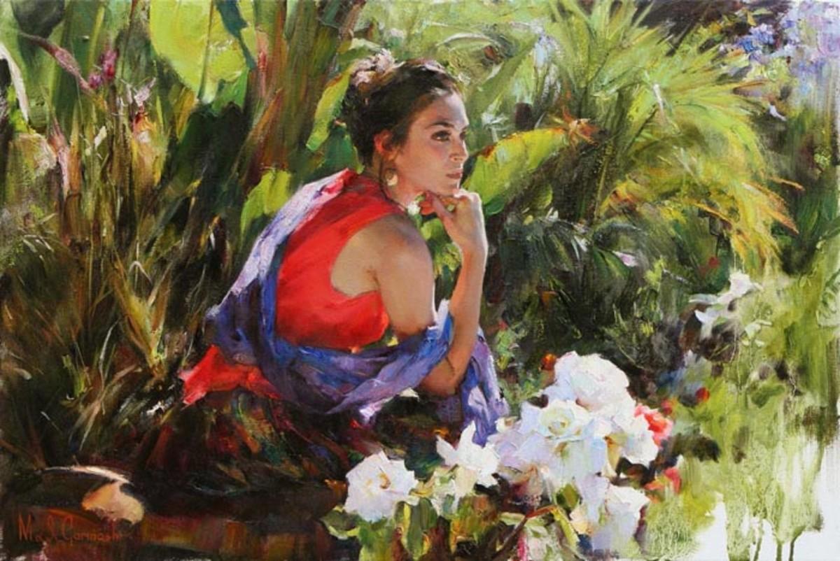 Art of Michael and Inessa Garmash