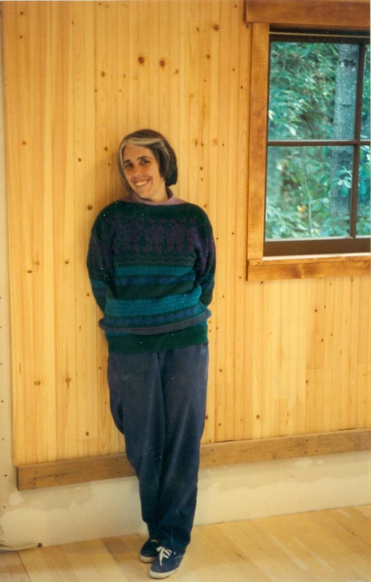 Sylvia Carroll, Hostel Keeper