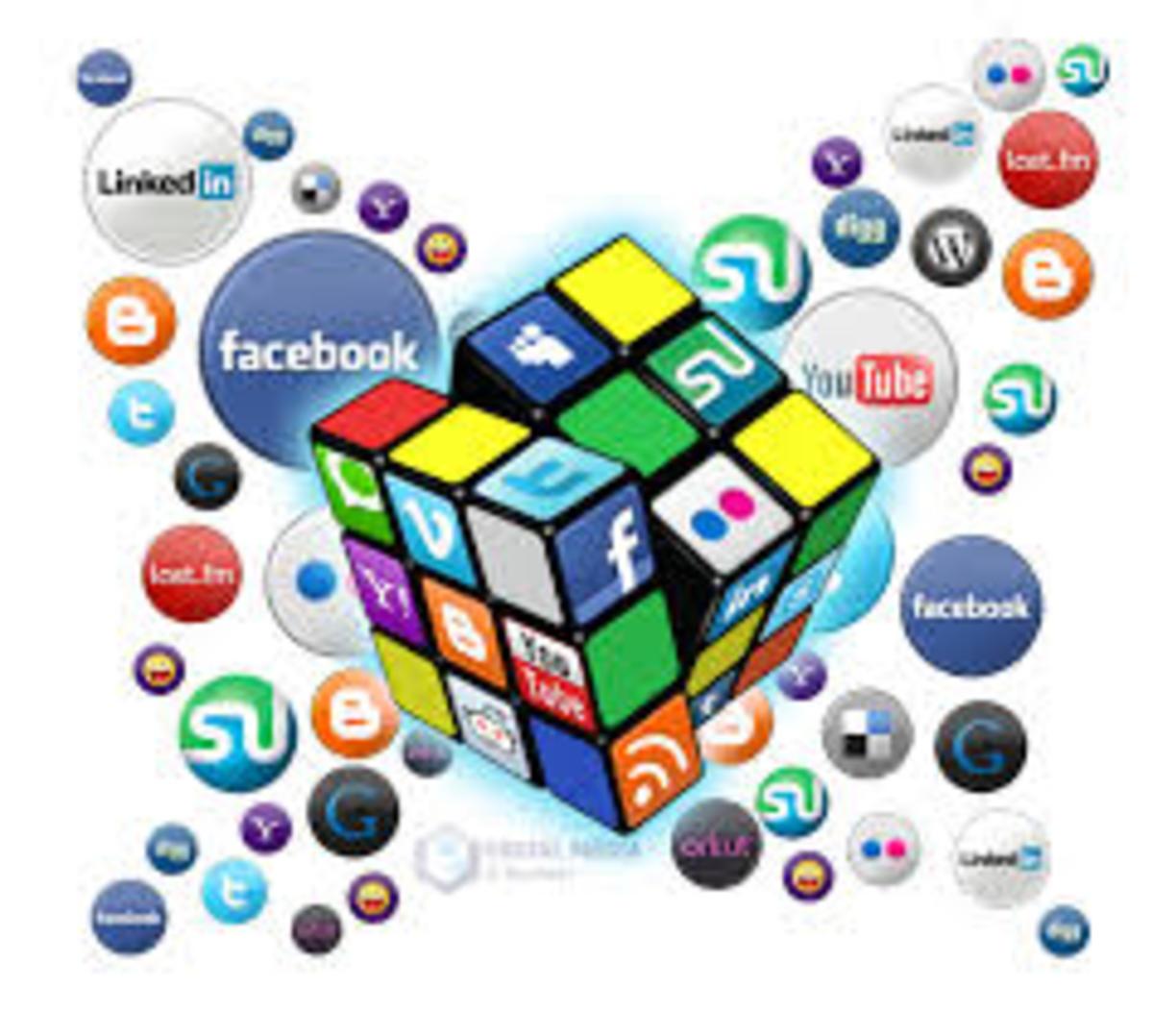 social-or-ant-social-media