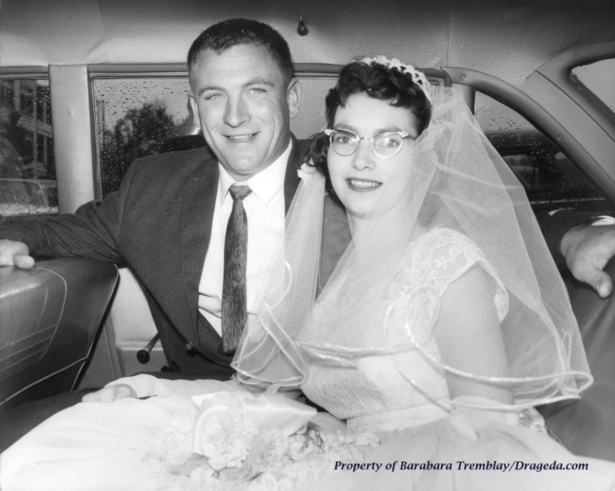 Mom & Dad - Drageda.com
