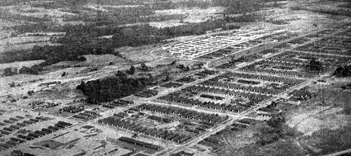 Camp Reynolds, PA - Mercer County