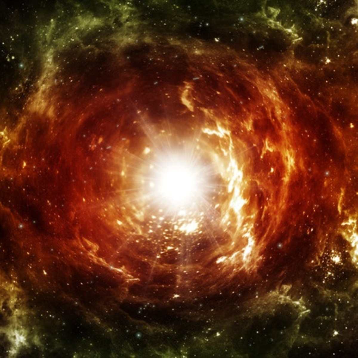 Will the black hole reveal its mysteries or is this the end of Captain Arden's cosmic journey?