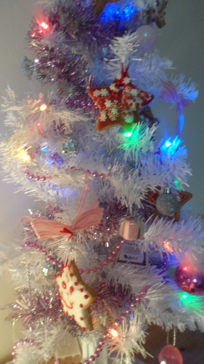 Christmas decorations to spice up your life