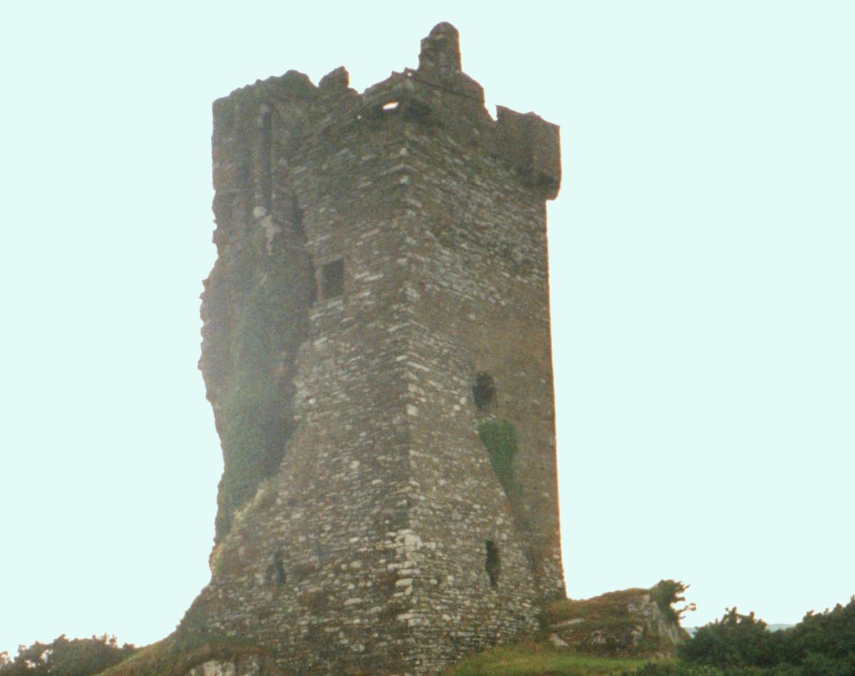 Castle Donovan, 2000