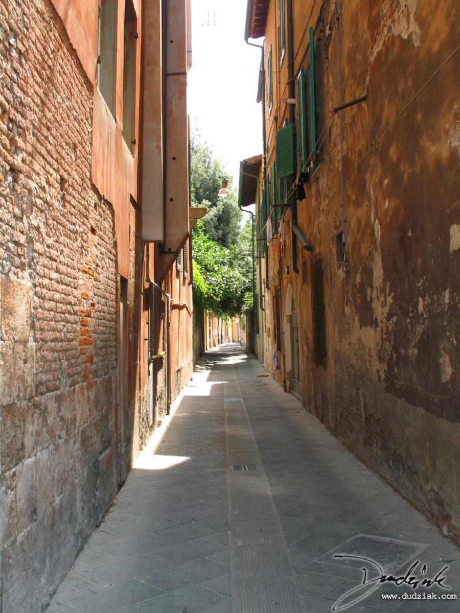 Medford Alley