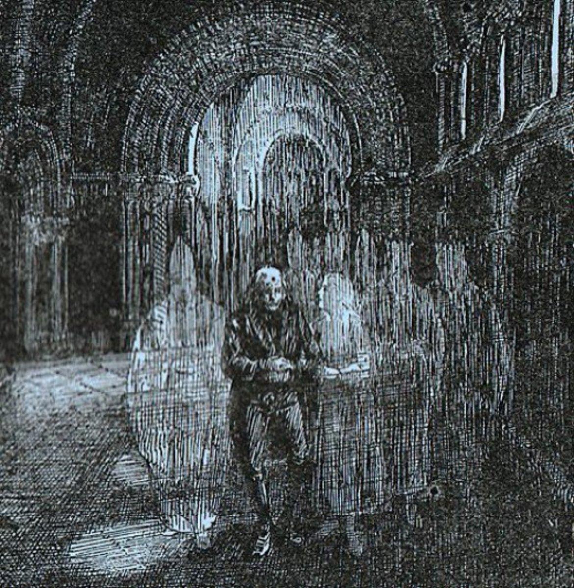 Irish Ghosts (1888)
