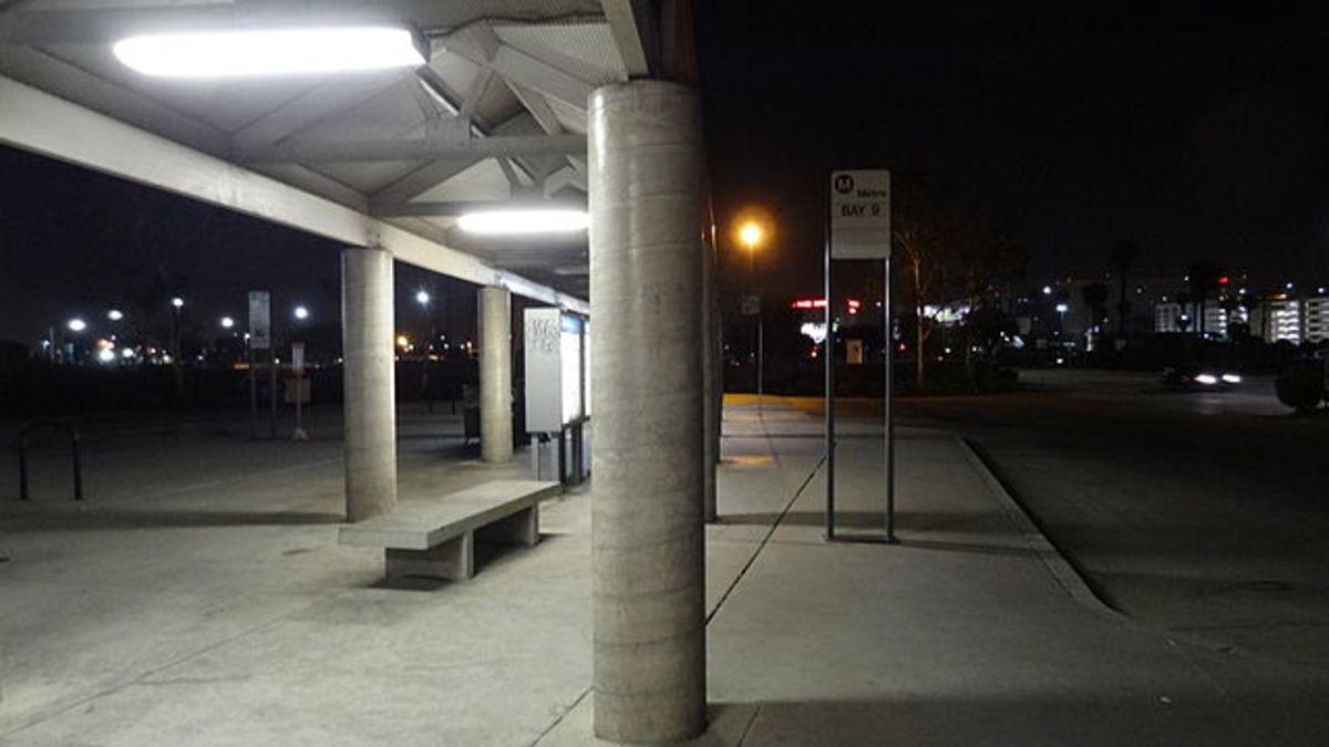 City Bus Center