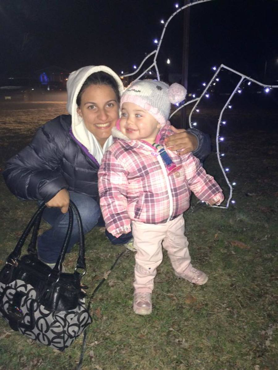 Fantasy of Lights in Kingsville 2015