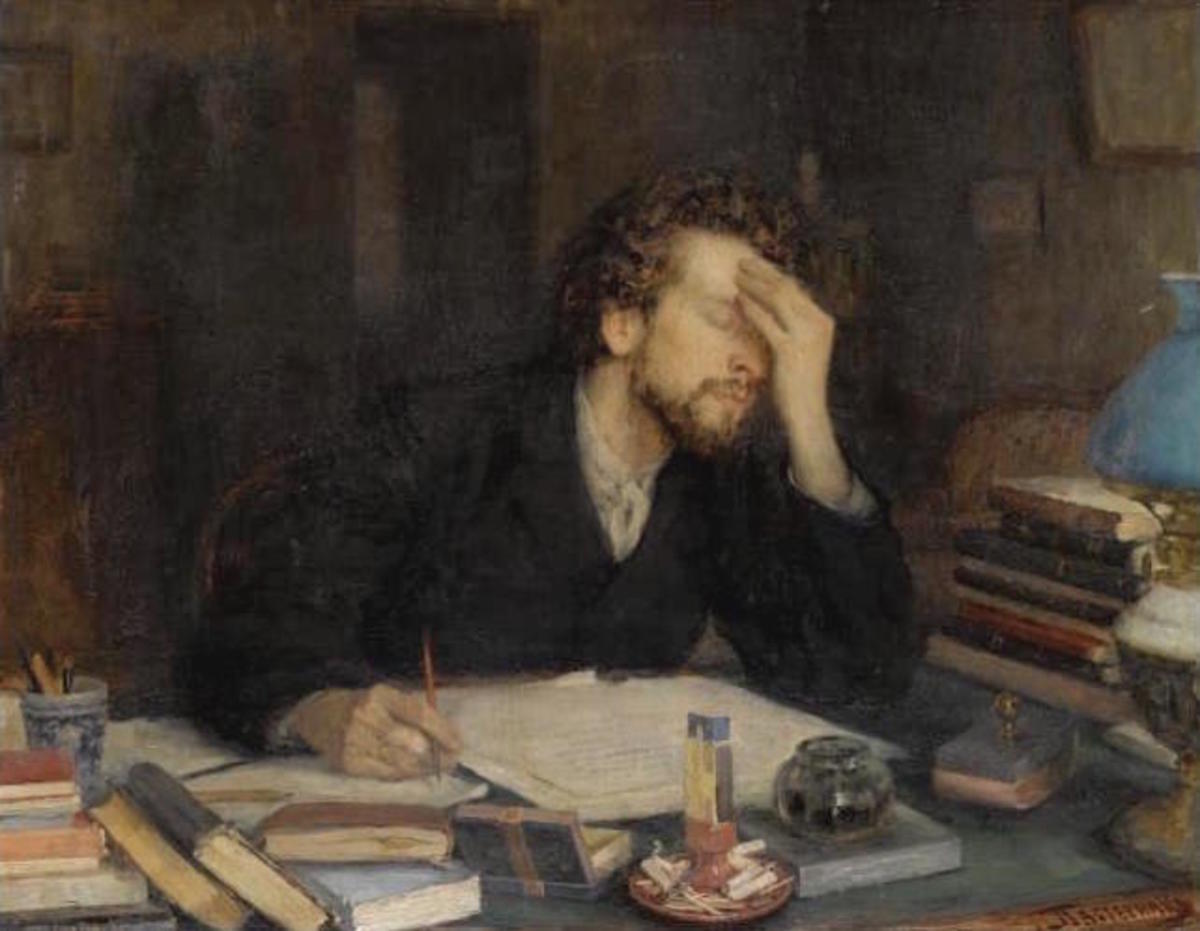 personification-of-the-essay