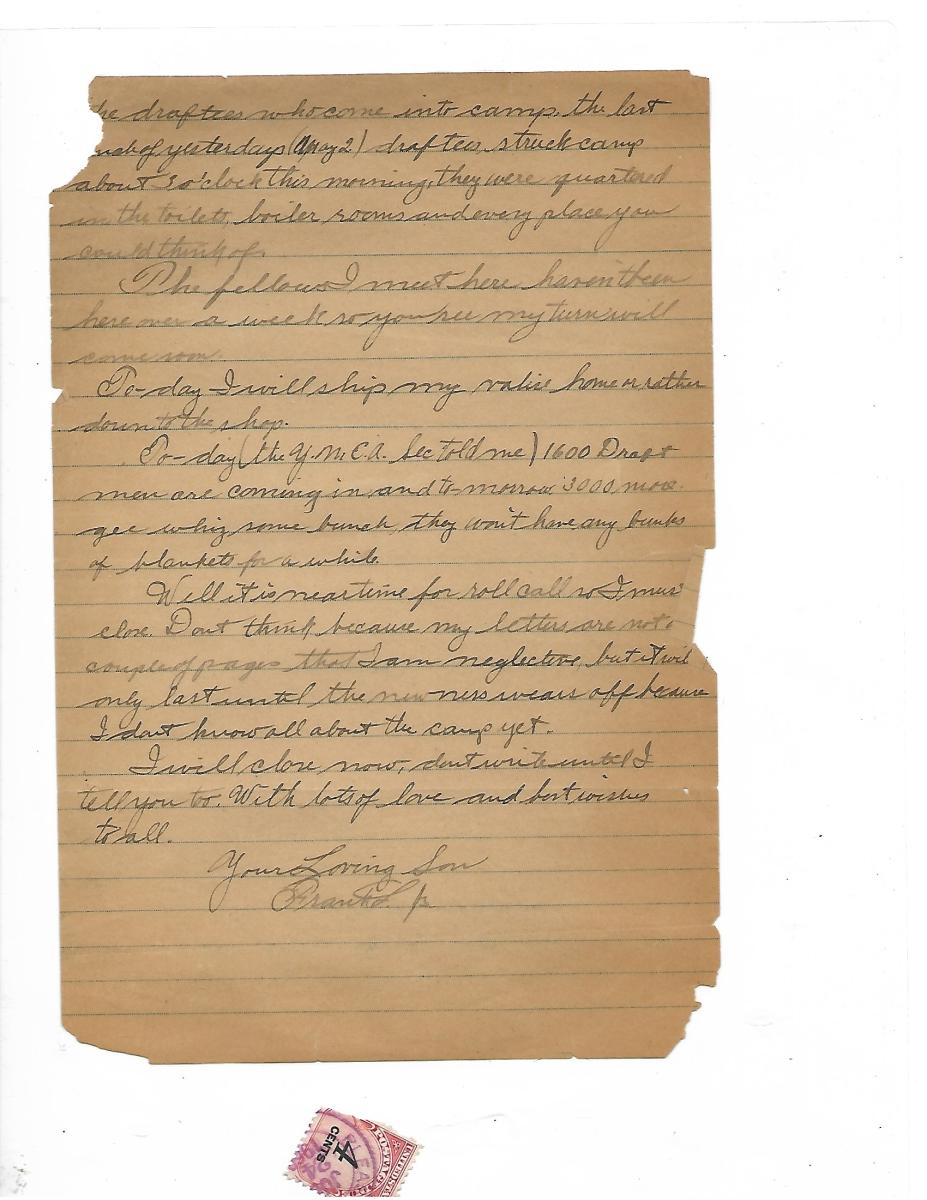 May 3, 1918 Page 2