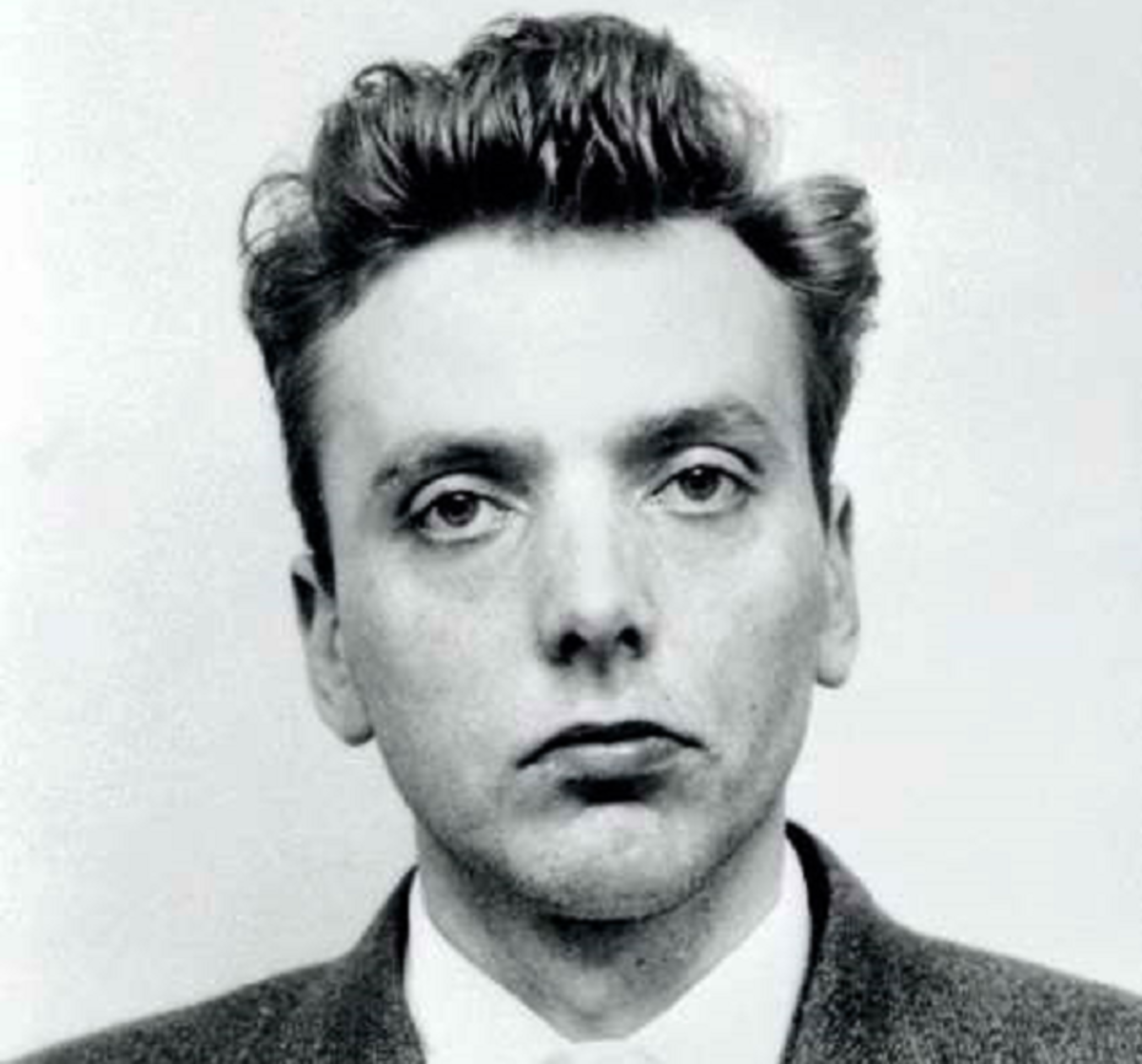Moors Murderer, Ian Brady : 2nd January 1938 - 15 May 2017
