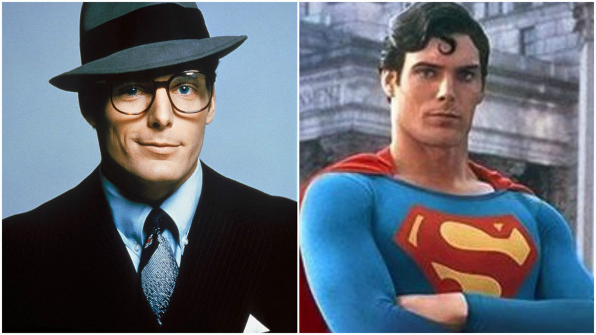 The difference between Superman and Clark Kent is the difference many men and women see in themselves.  One is good at what they do but unsure of themselves, lacking confidence.  The other is independent, strong, and bold.