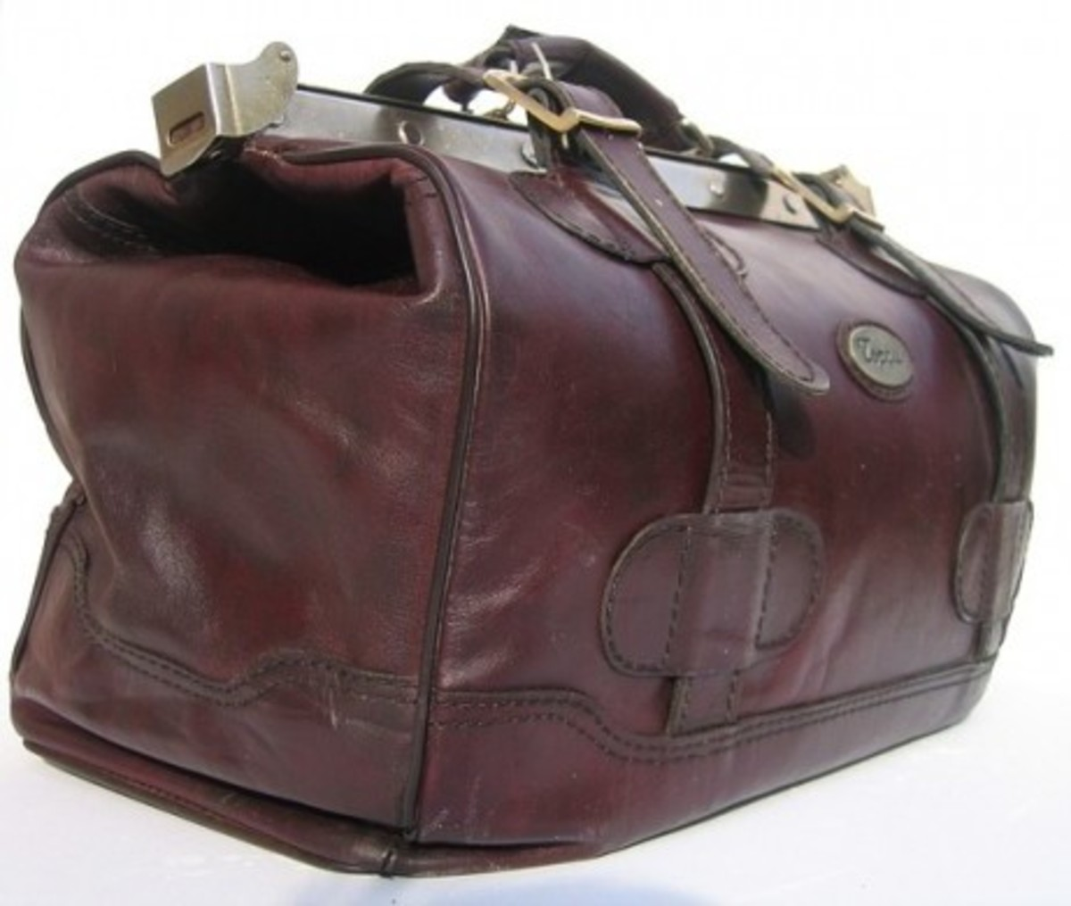 Jack's Baggage