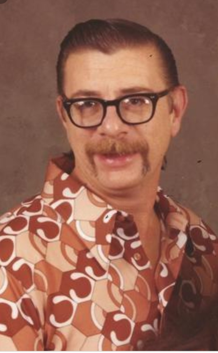 Obituary Photograph for Mike Sha****