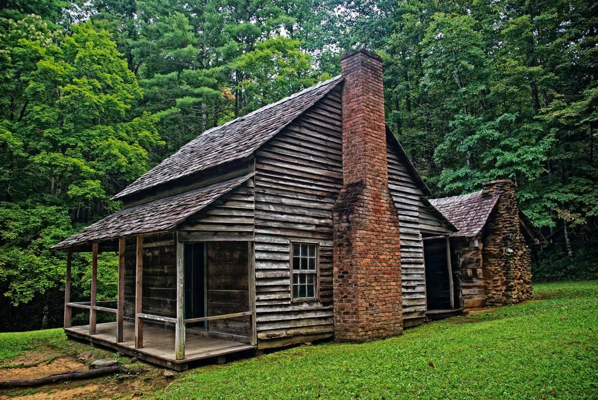Hank's Cabin