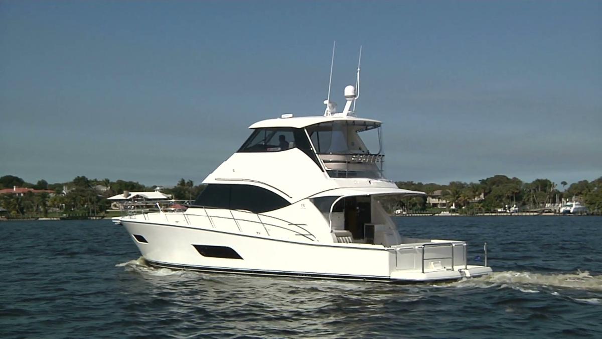 Al's fishing boat. Come aboard!