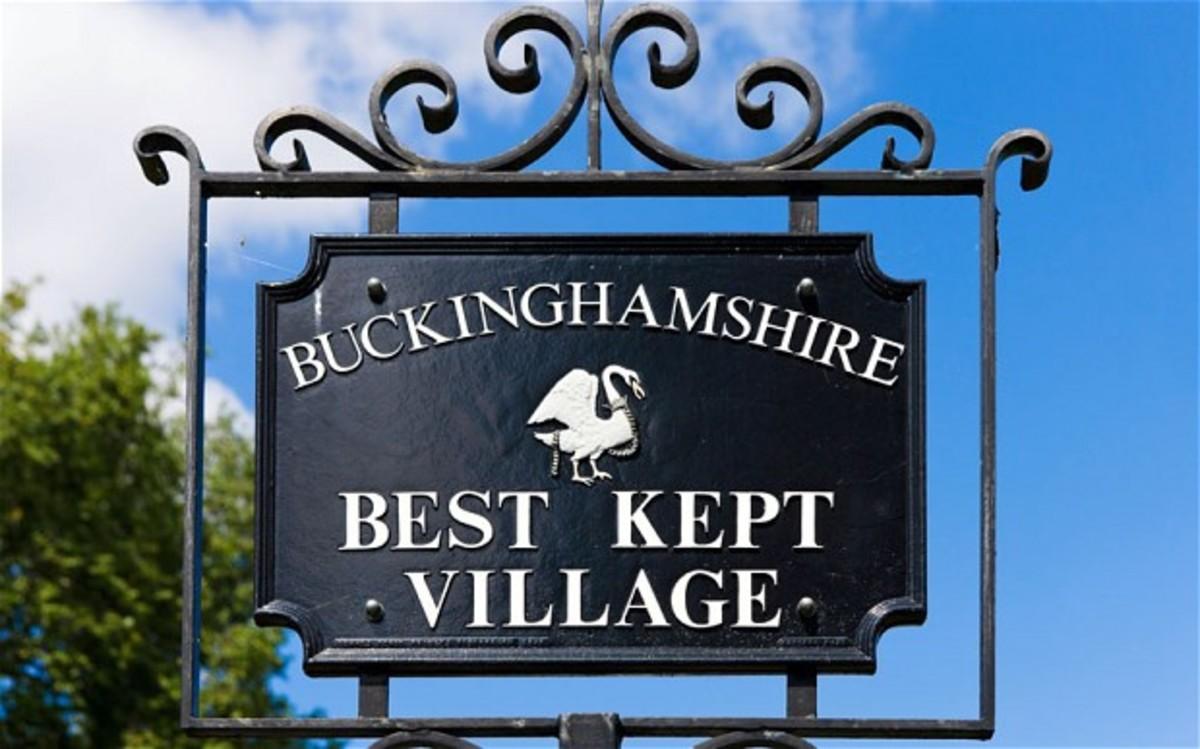 Best Kept Village