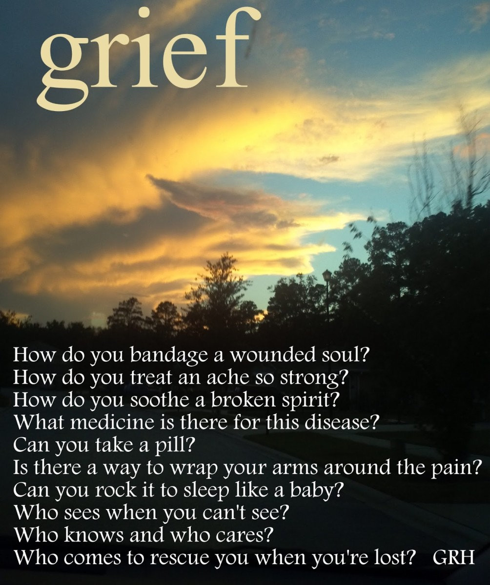 no-guide-to-grief