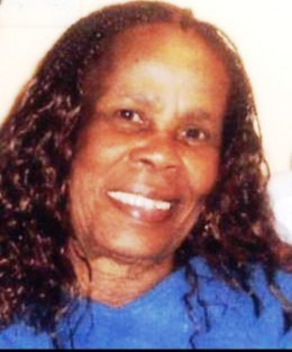My mom, Jewel