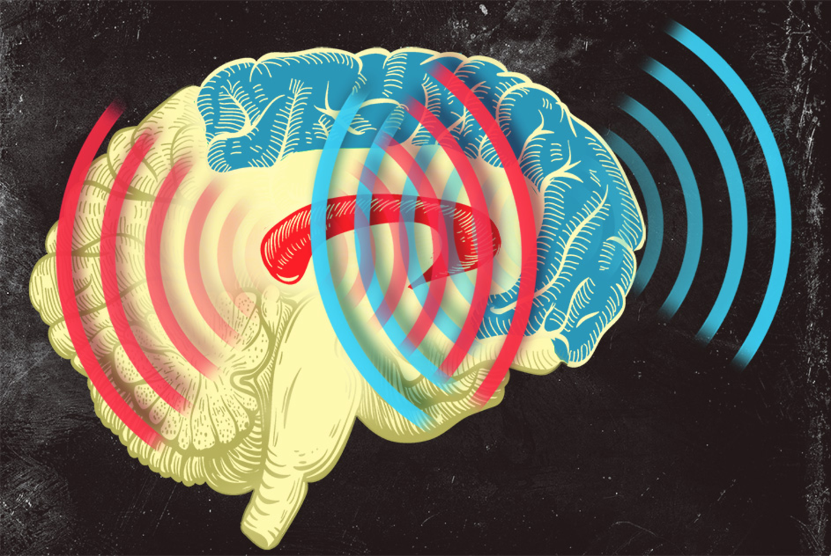 Like a radio picks up sound waves and frequencies, our minds pick up all sorts of thoughts. Unfortunately, the majority of those thoughts are not favorable.