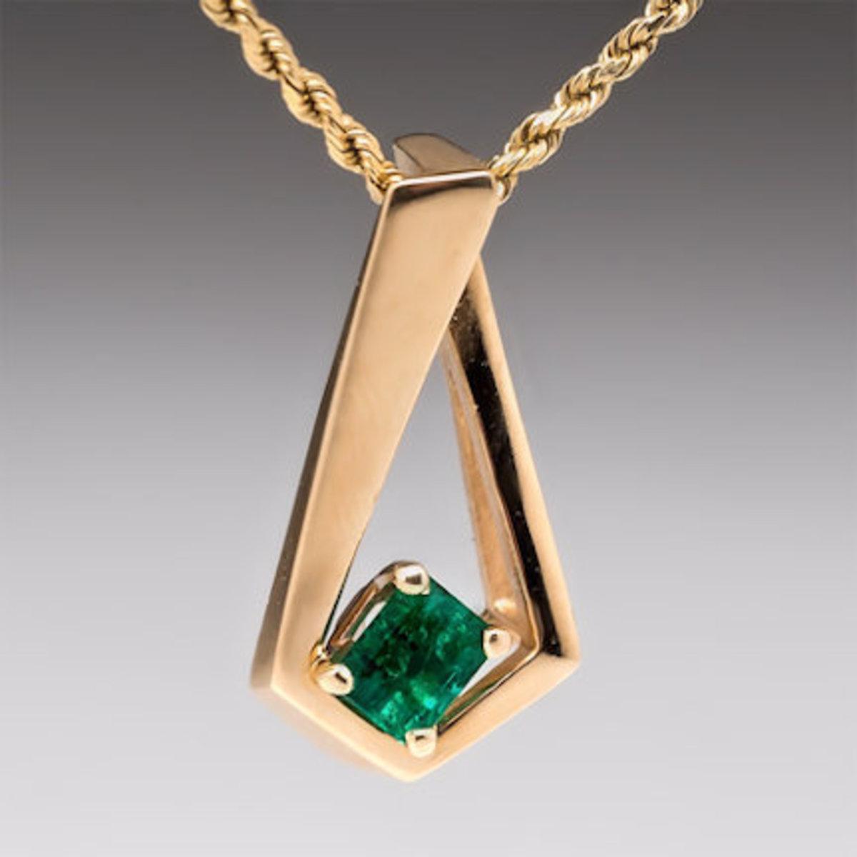 The Emerald of des äußeren Reiches …