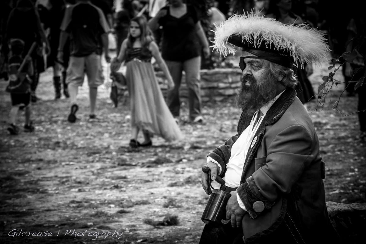 Texas Renaissance Festival.