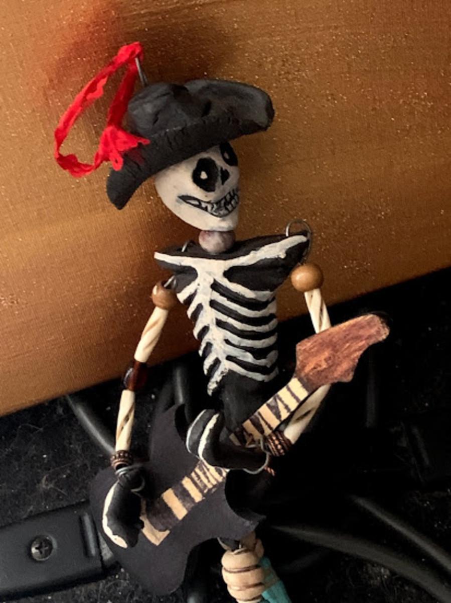 Dead Musicians