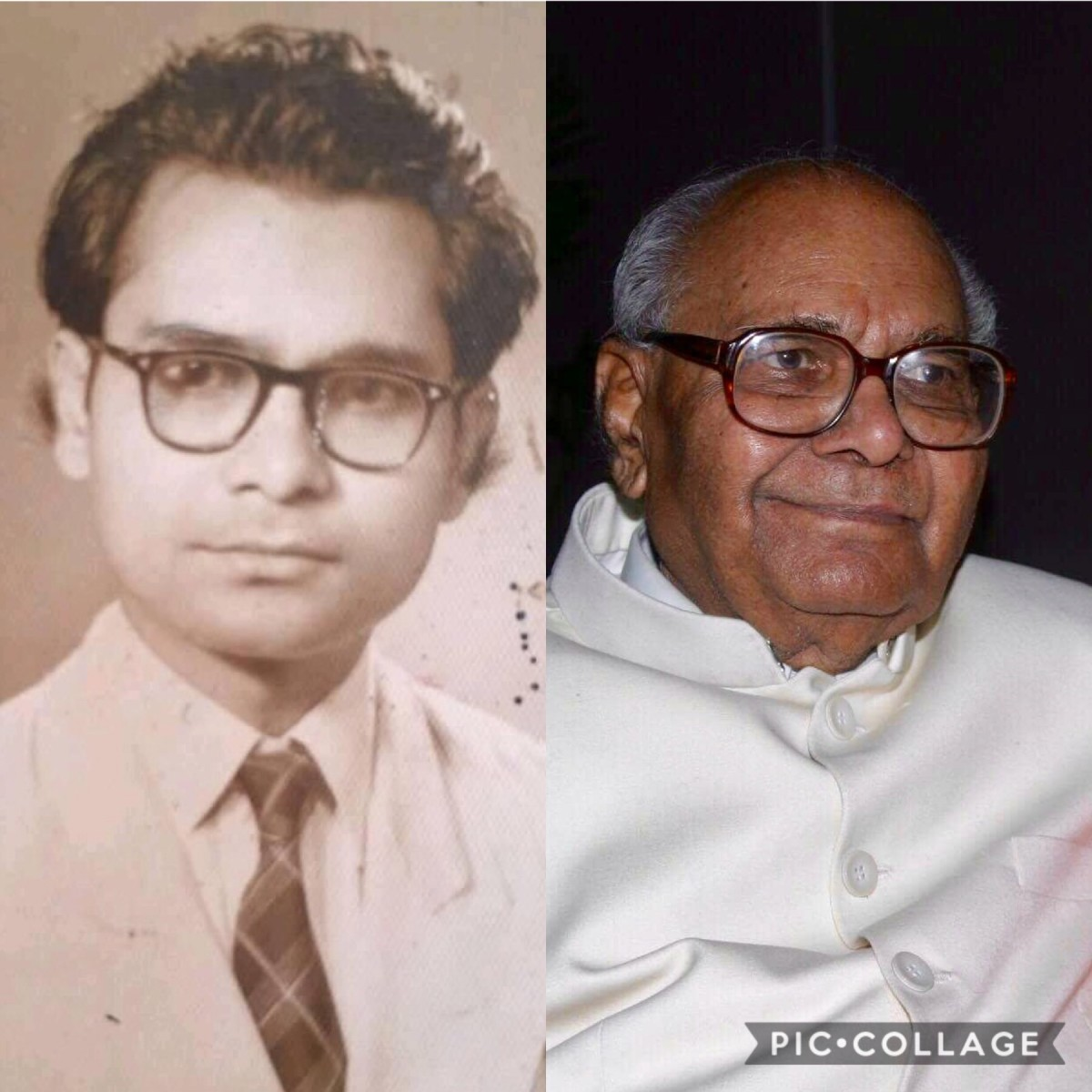 Professor Bakshi. D. Sinha: In the earlier and later years of his life. 20.02.1928 to 17. 09. 2018
