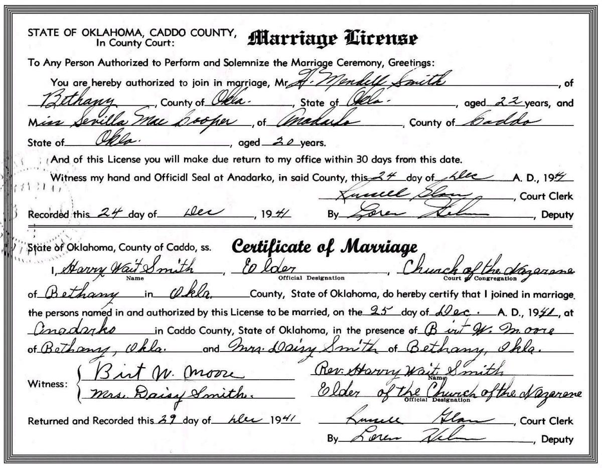 getting-a-marriage-licence