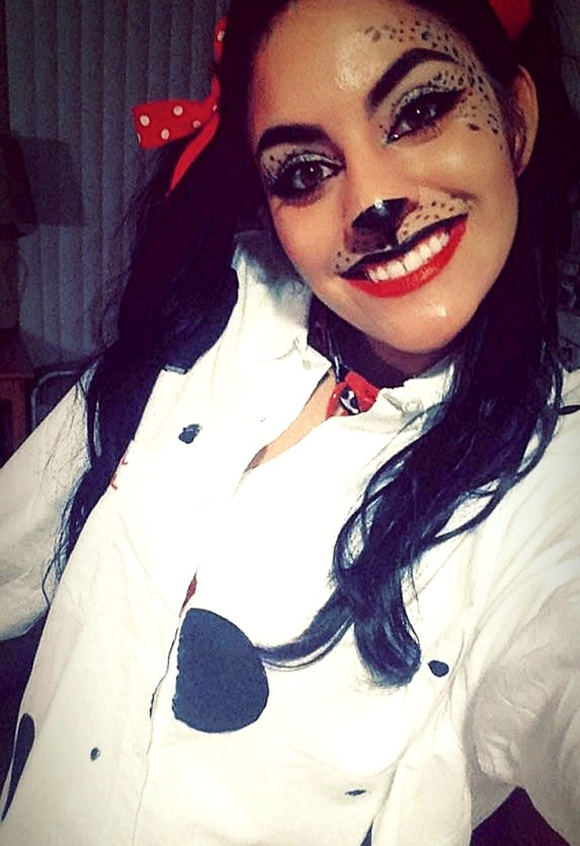 Beautiful Dalmatian