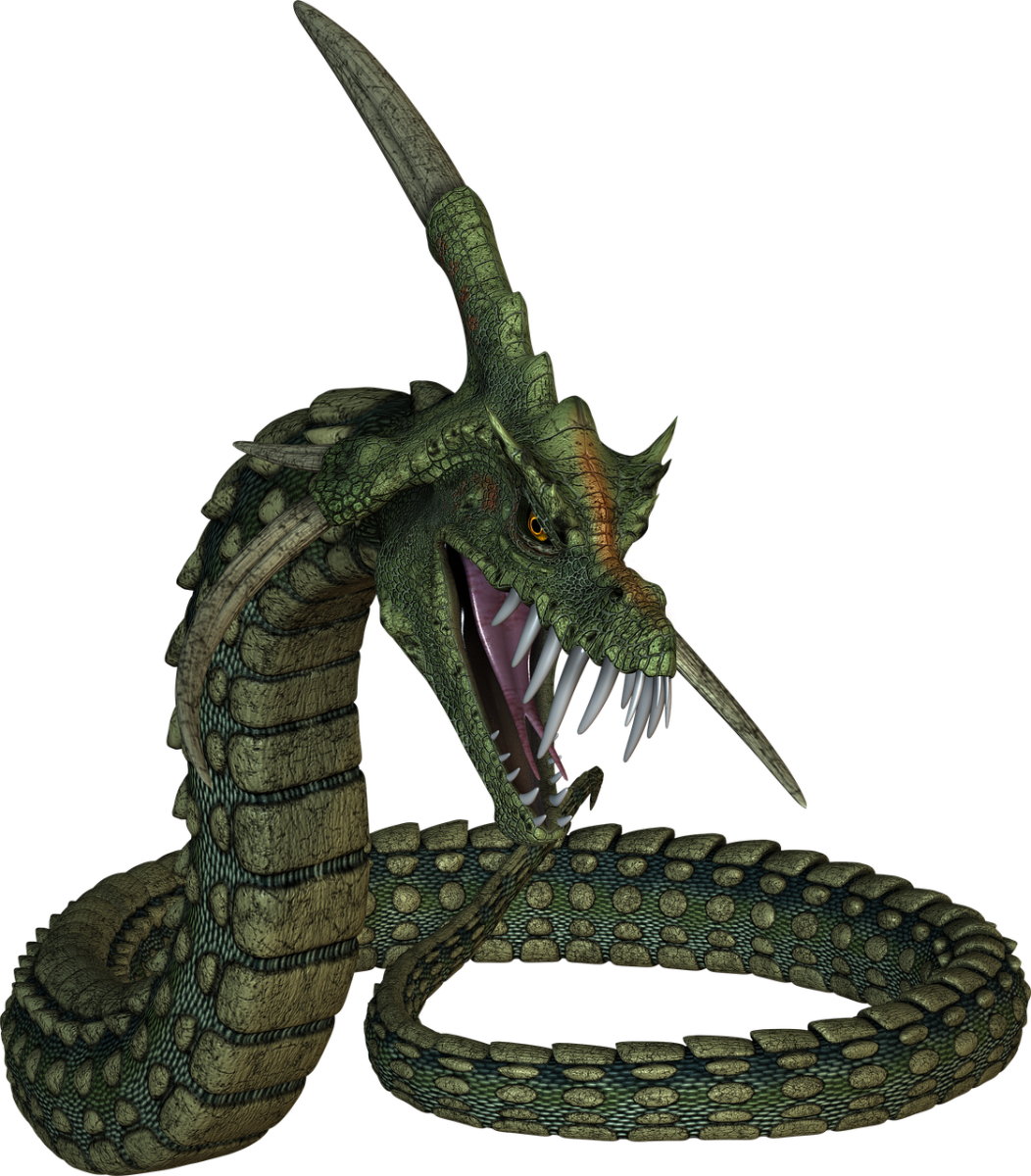 Snake Devil