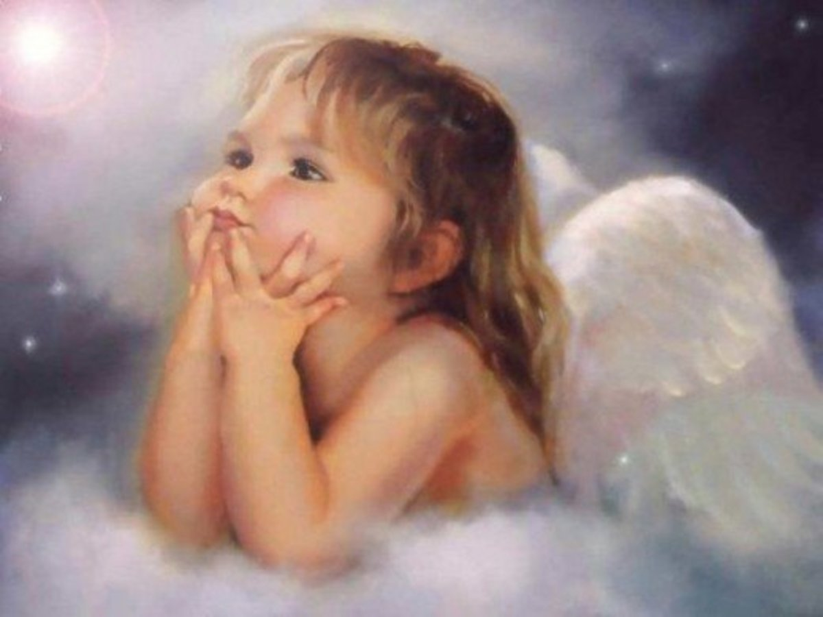"""""""We are like children, who stand in need of masters to enlighten us and direct us; and God has provided for this, by appointing his angels to be our teachers and guides.""""     ~Saint Thomas Aquinas"""