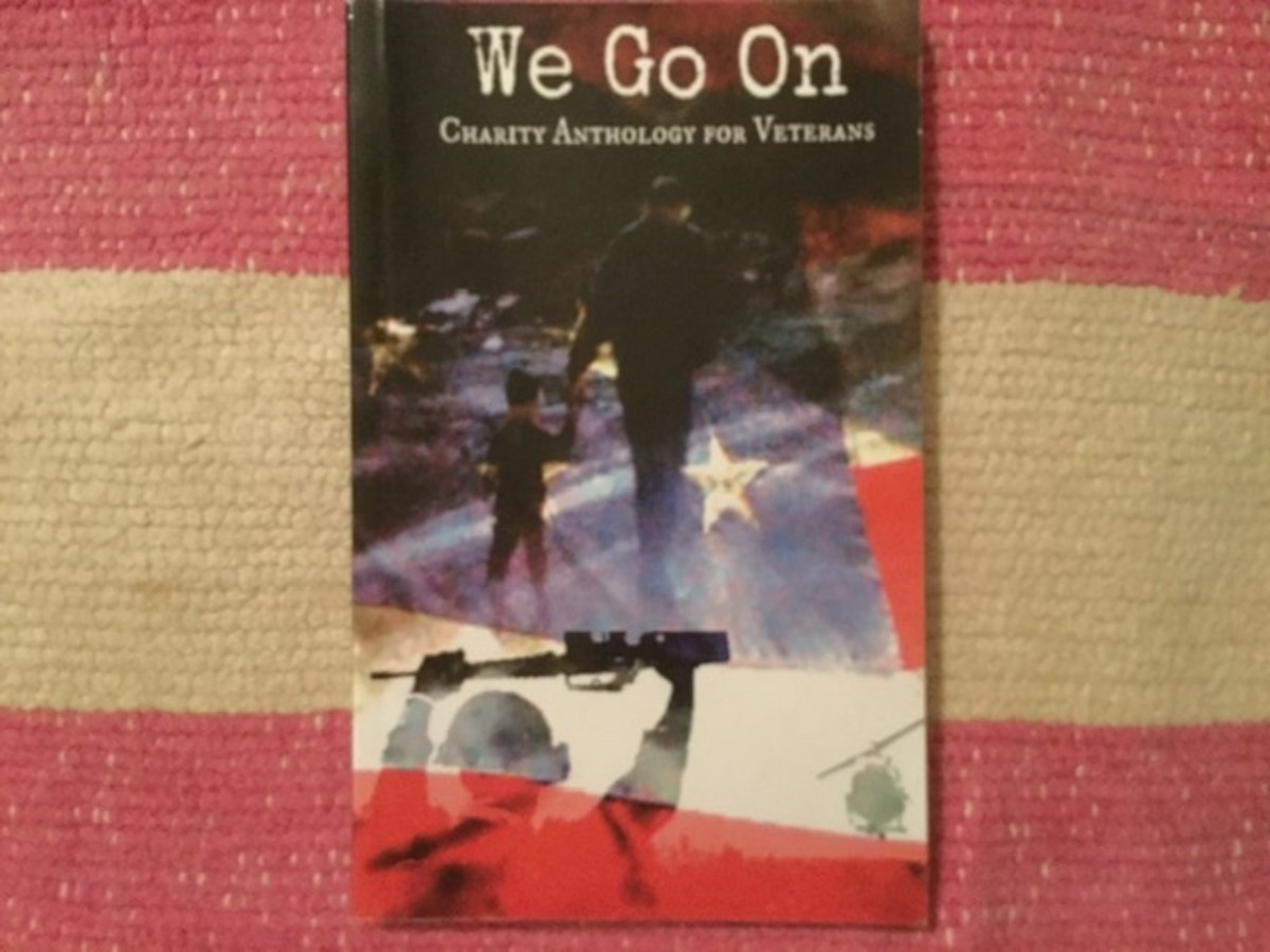 We Go On by Kiki Howell