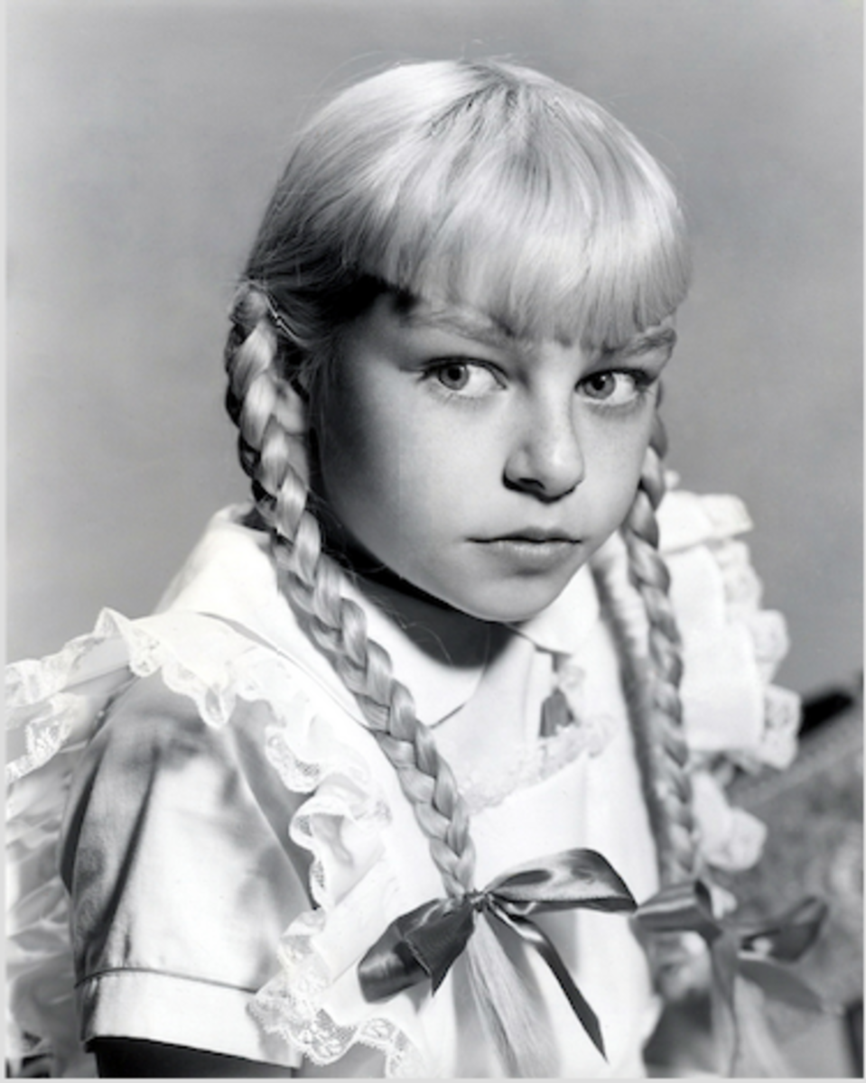 In the movie, The Bad Seed, Patty McCormack plays the part of Rhoda Penmark. Rhoda appears to be a sweet, charming, and innocent eight-year-old dream child on the outside. However, inwardly see is a bad seed full of all kinds of evil.