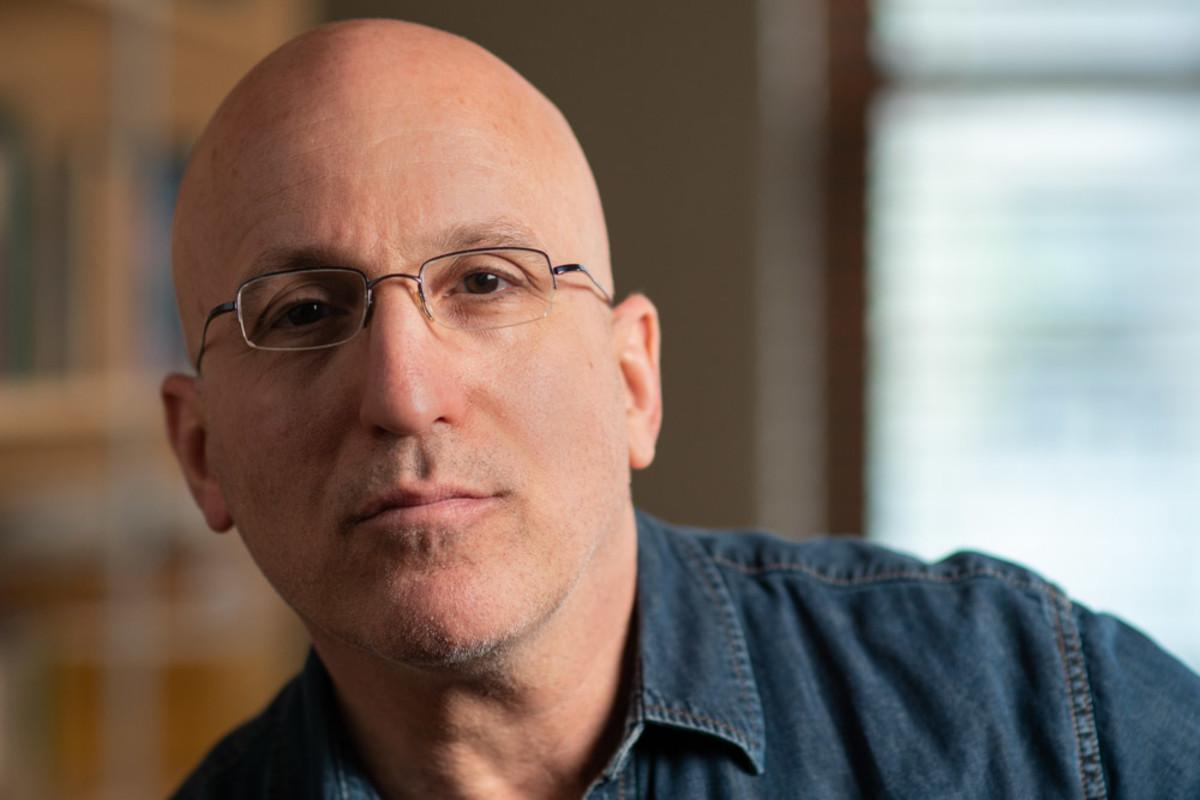 Benjamin Dreyer (born May 11, 1958) is an American writer