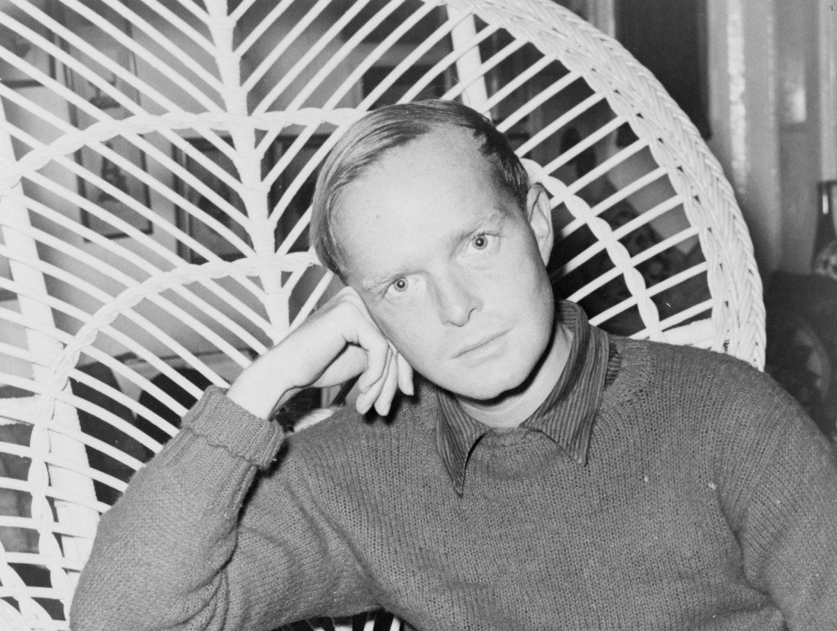 Truman Garcia Capote. September 30th 1924 – August 25th 1984 was an American novelist