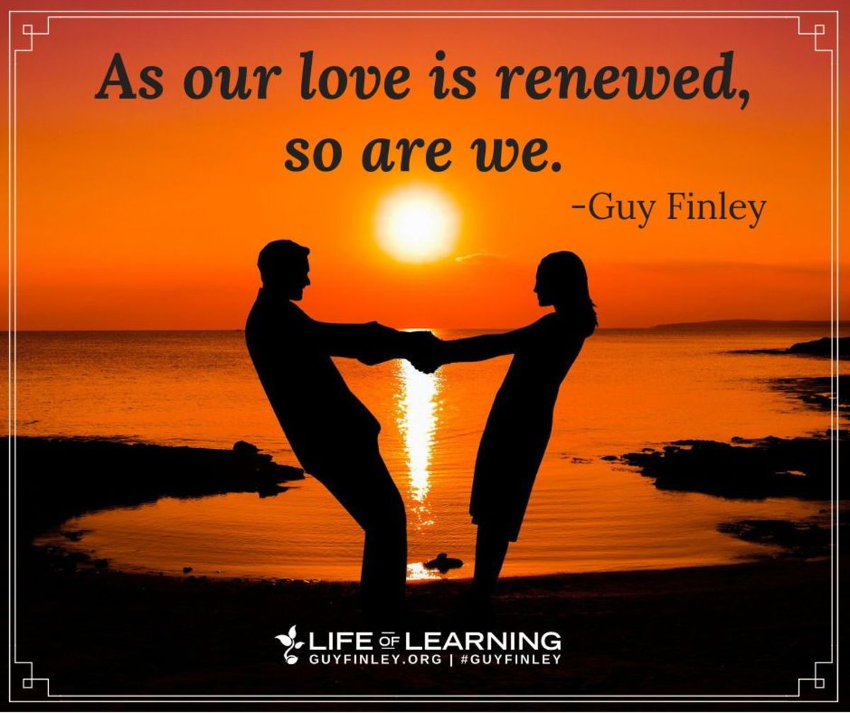 love-renewed